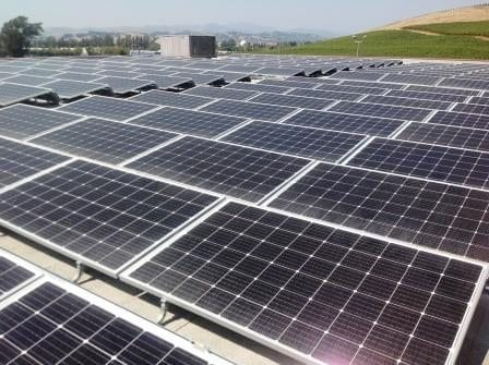 Suntegrity provides commercial solar energy rooftop installation Sonoma County, Marin County and Napa County