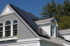 Residential solar company