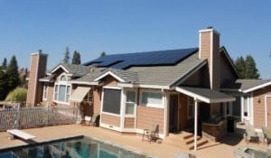 We install solar pool heating systems Sonoma County, Marin County and Napa County