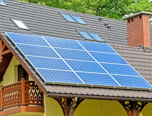 Solar Installation: Don't Go Without