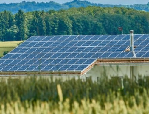 How to Find a Reputable Solar Company