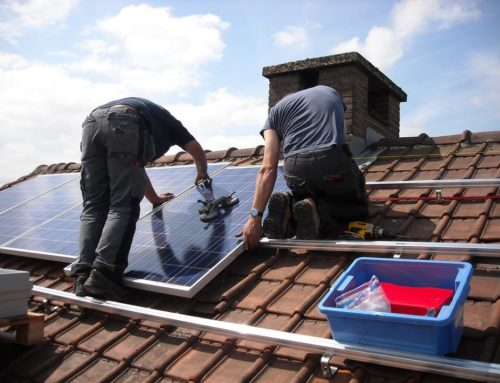 All About Solar Panel Maintenance: What Homeowners Should Know