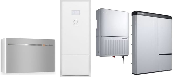 Considering an energy storage system?