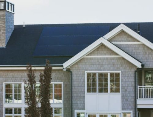 Step Into the Future with Residential Solar Panels