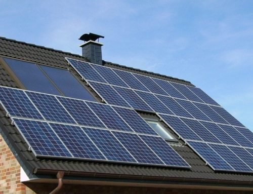 How Energy Storage Can Benefit Homes with Solar Panels