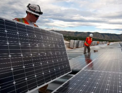 How Solar Power Can Benefit Your Business
