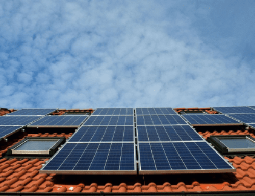 Top 5 Considerations of Installing a Commercial Solar System