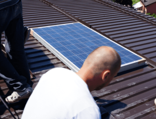 Installing Solar Panels: What You Should Know Before Going Off Grid
