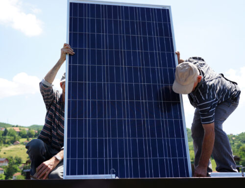 6 Myths About Solar Panels