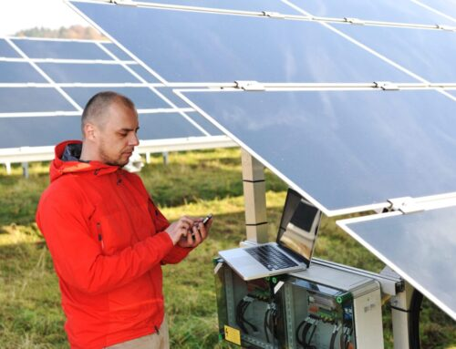 How To Pick The Right Solar Financing Program