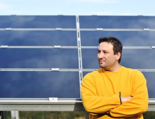 Why You Should Consider a Solar Panel Install for Your EV