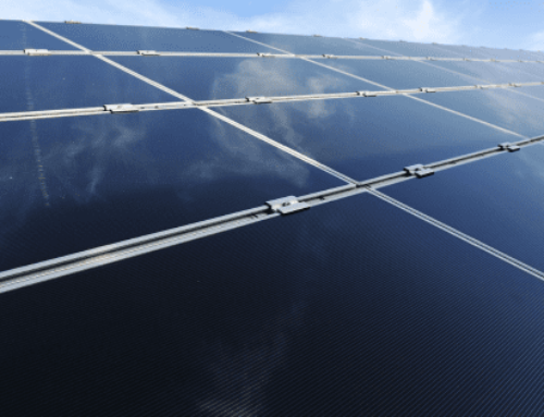 Solar Energy Storage is the Key to a Greener Future You Can't Miss